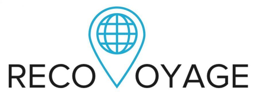 RecoVoyage Logo